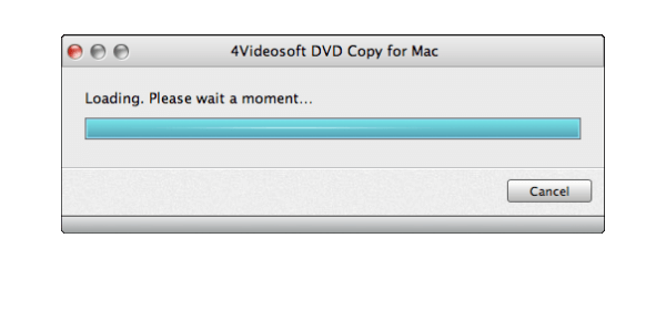 DVD Loading and Decrypting
